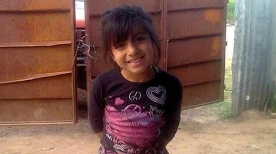Conmoción en Junín por el asesinato de una nena