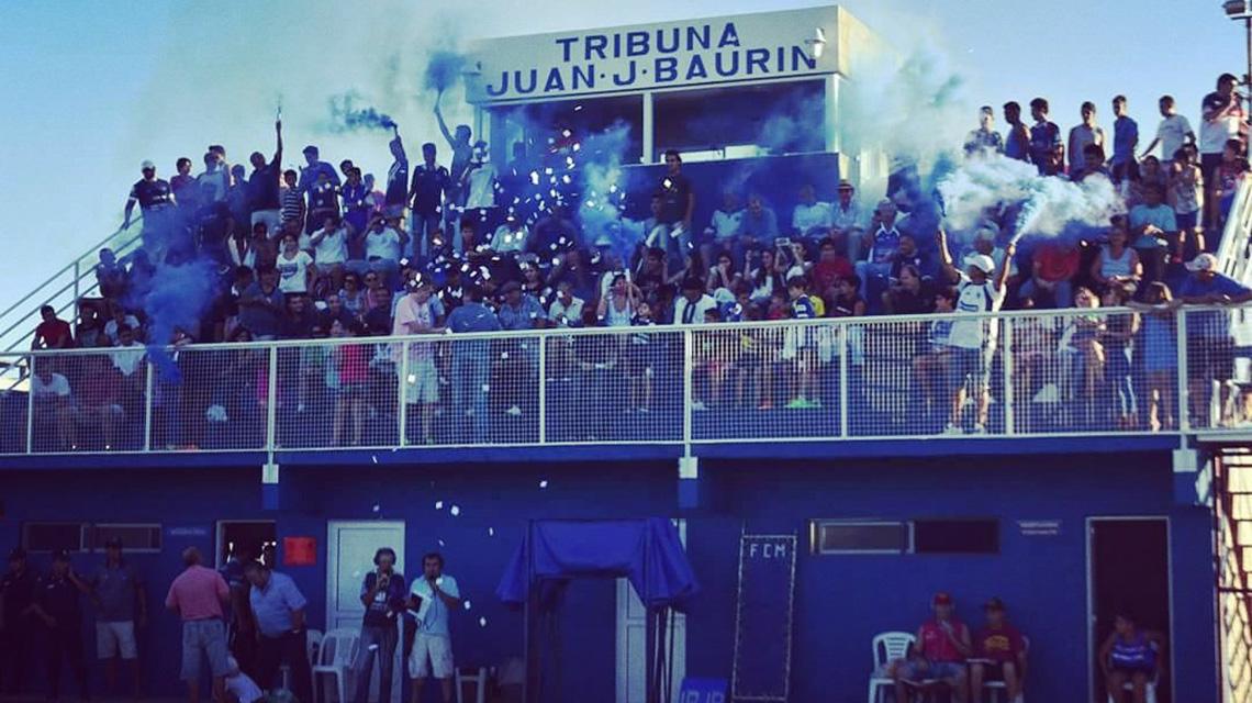 Victoria de Atlético ante Matienzo