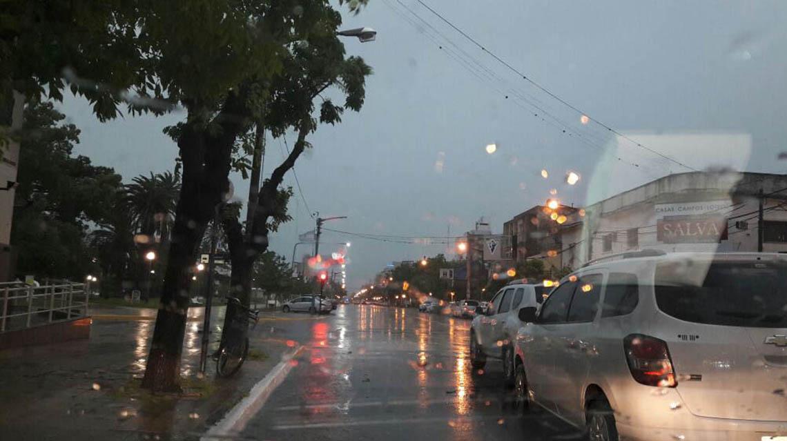 Clima y recomendaciones
