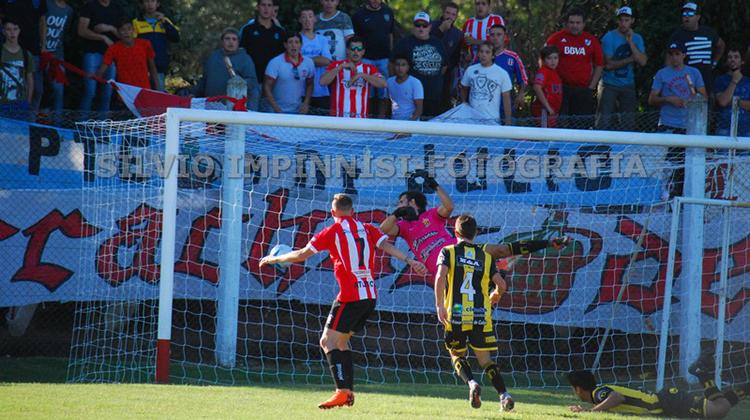 Histórico triunfo de Atlético