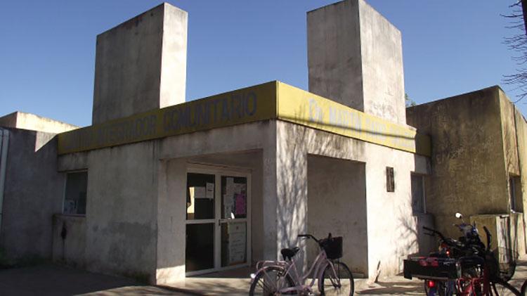 Biblioteca del CIC