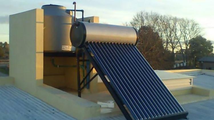 La energía solar consolida sus avances