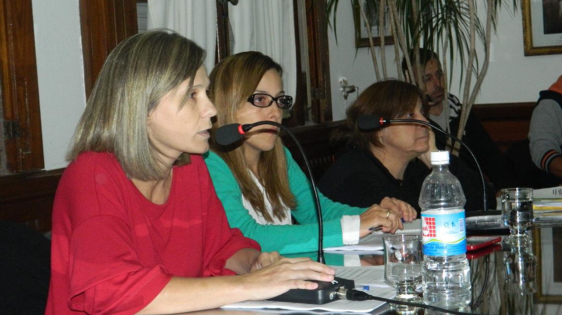 Sesiona el Concejo Deliberante