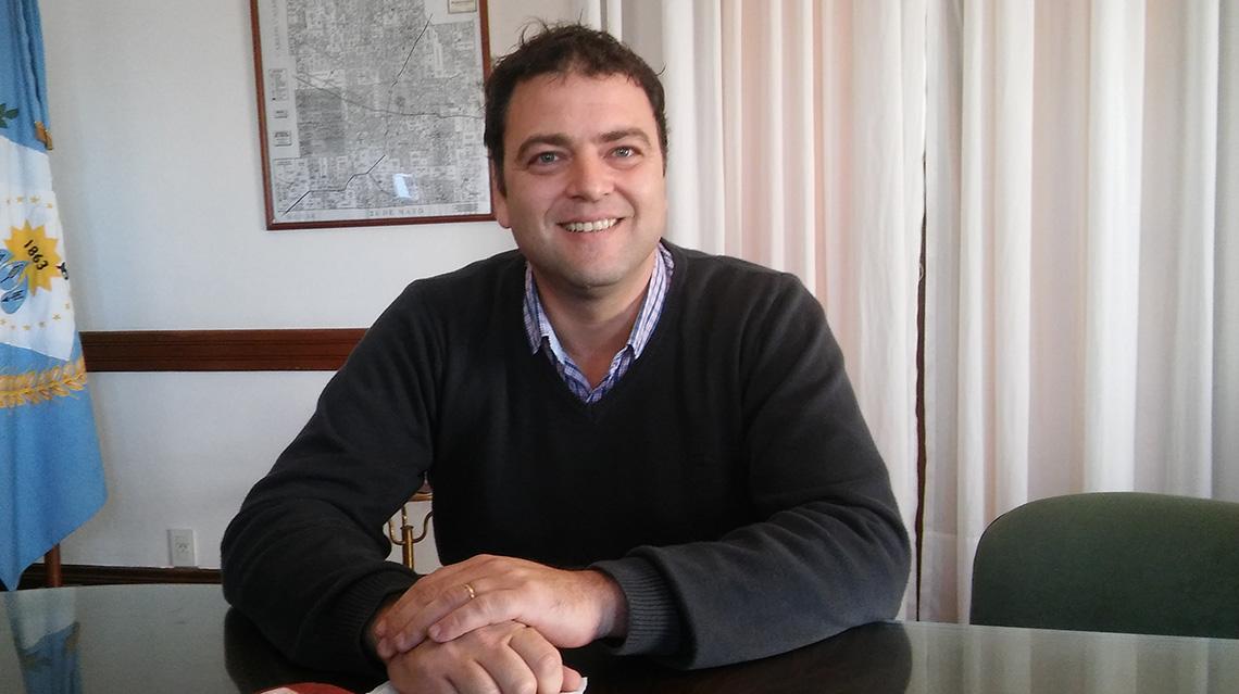 Barroso evalúa obras para caminos rurales