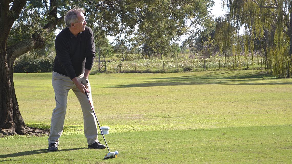Aniversario Golf Club Atlético