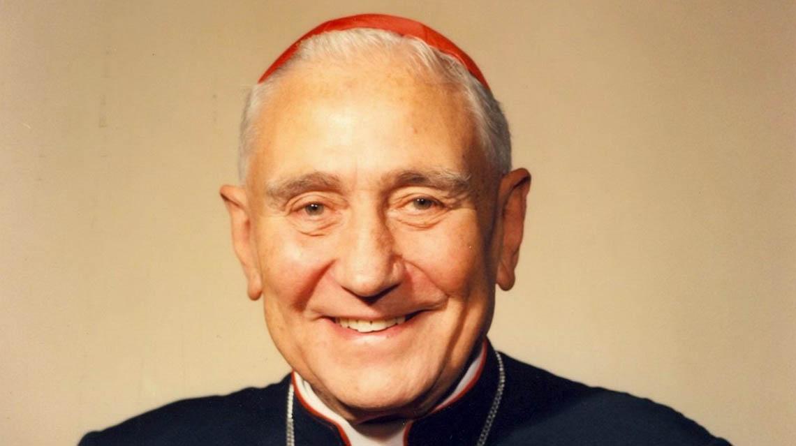 Misa por Cardenal Pironio