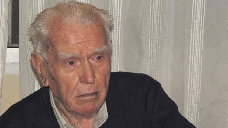 Falleció Alejandro Navone