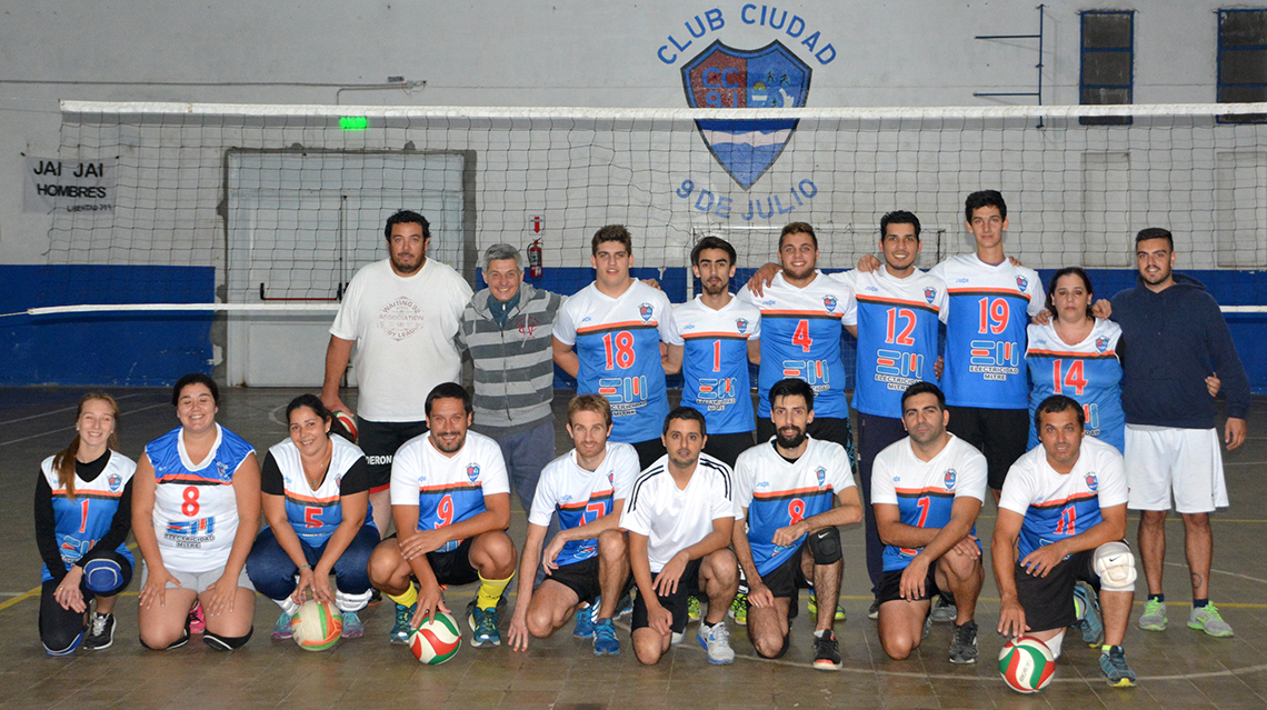 Triunfo de Club Ciudad