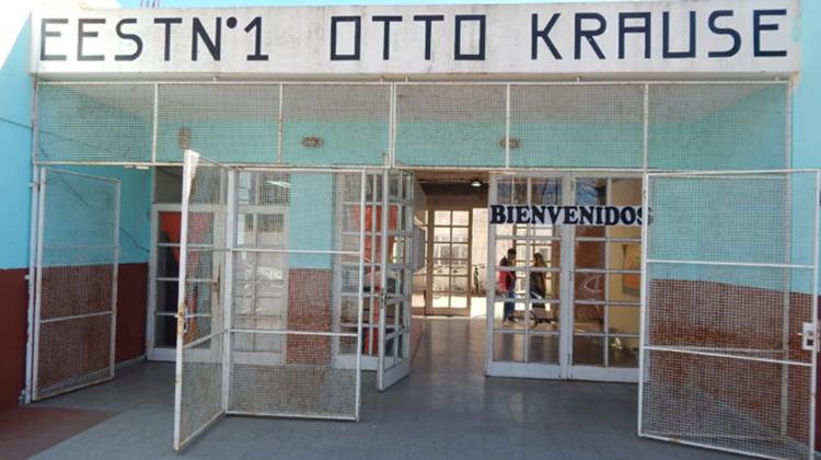 Escuela Otto Krause