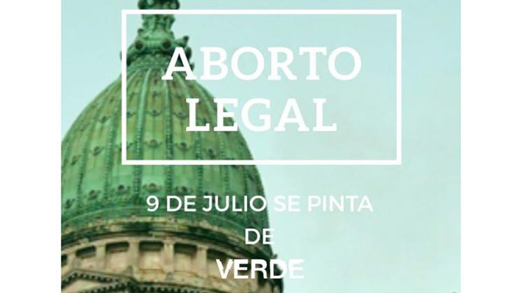 Aborto: Vota el Senado