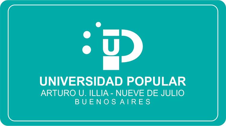 Cursos en la Universidad Popular