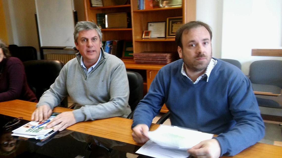 El Consejo de la CEyS brindó detalles de auditoria externa