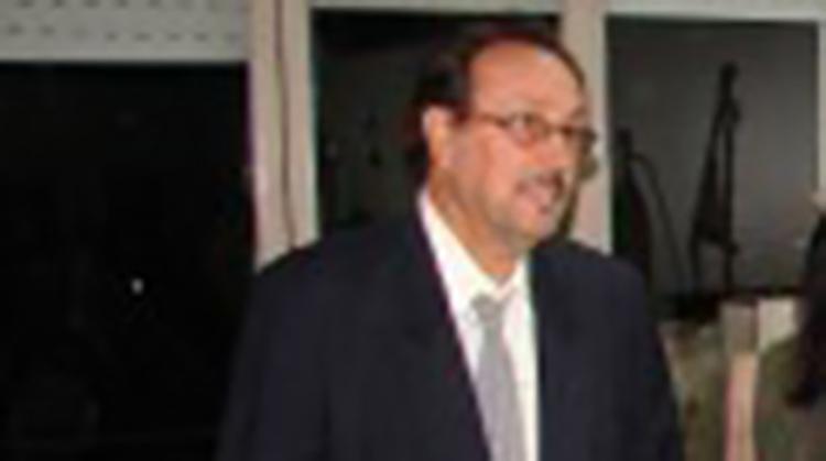 Falleció Luis Novelino