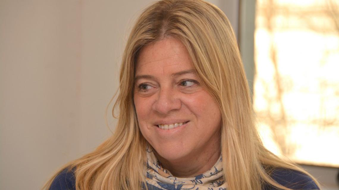 Nueva directora de Adultos Mayores