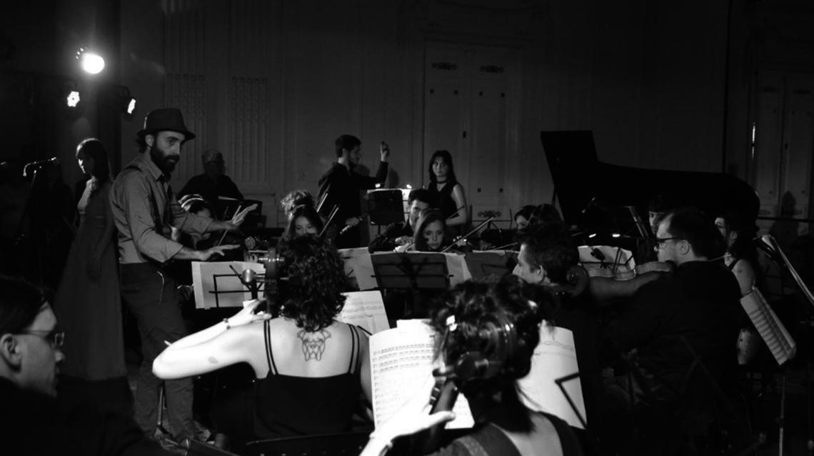 Dudignac: Presentación Musical
