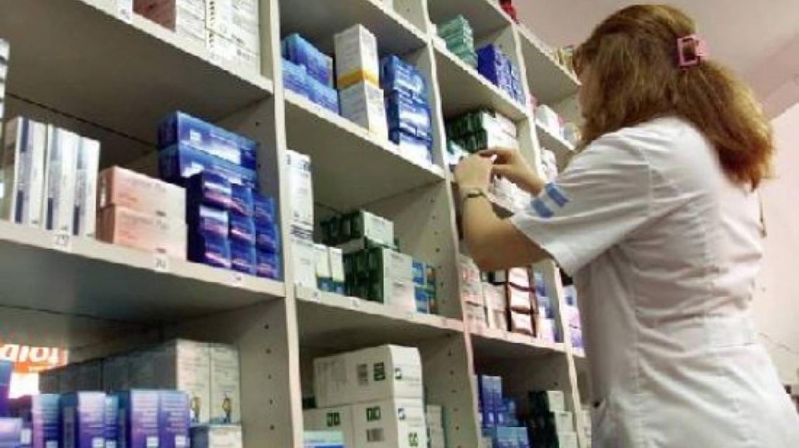 Se levantó el corte de farmacias a PAMI