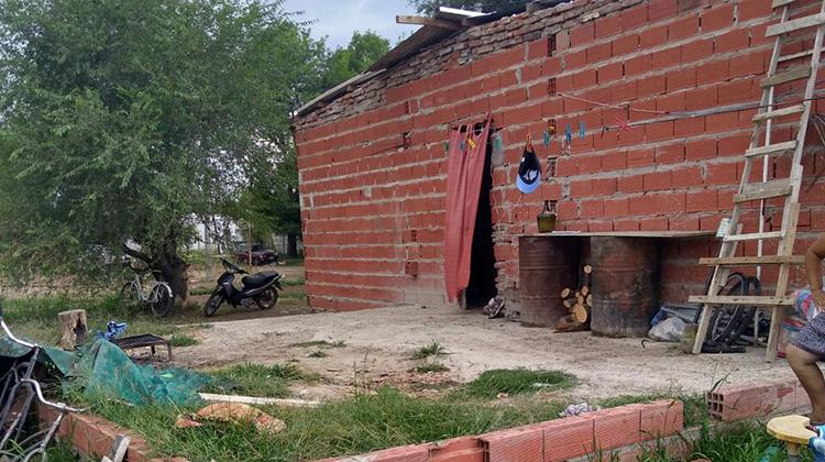 Cáritas aprobó más iniciativas para mejorar viviendas