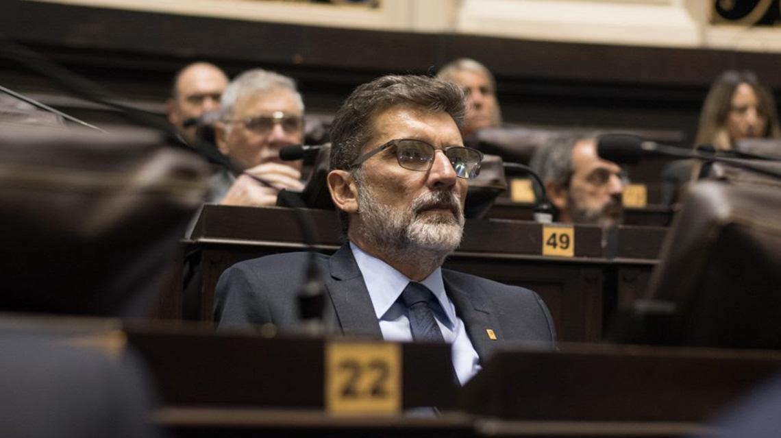 """""""Vidal está defendiendo el sueldo de los docentes"""""""