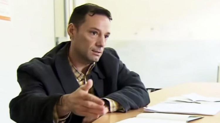 Capturaron a Martín Lanatta