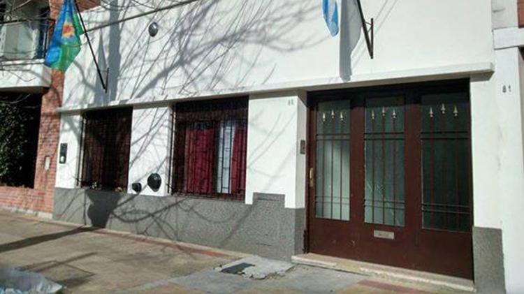 Becas habitacionales en La Plata