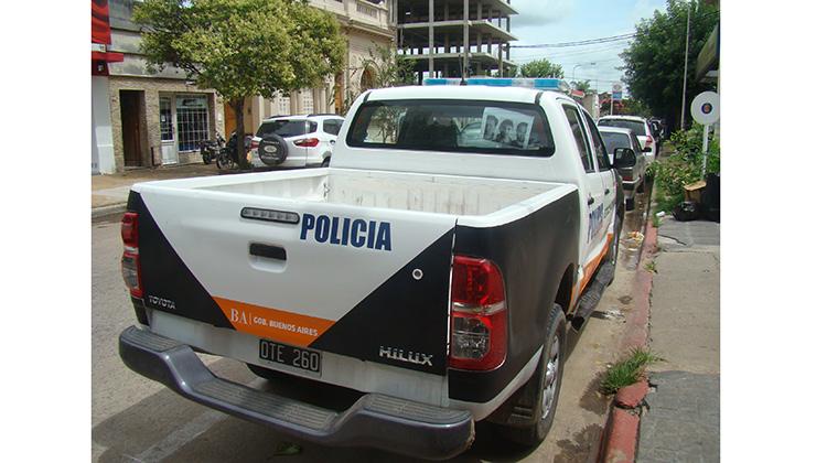 Detenciones por abuso sexual y violaciones de perímetros
