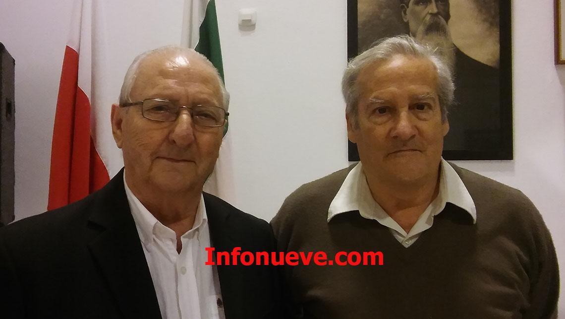 """""""Con respeto Intendente, queremos competir por el Municipio"""""""