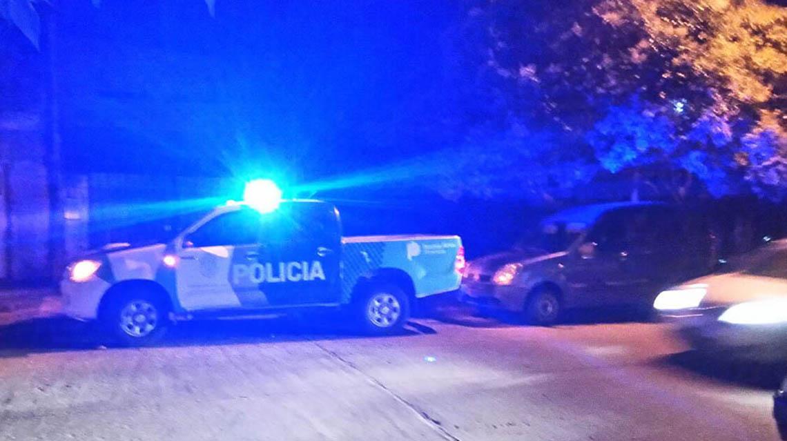 Operativos de Policía Comunal