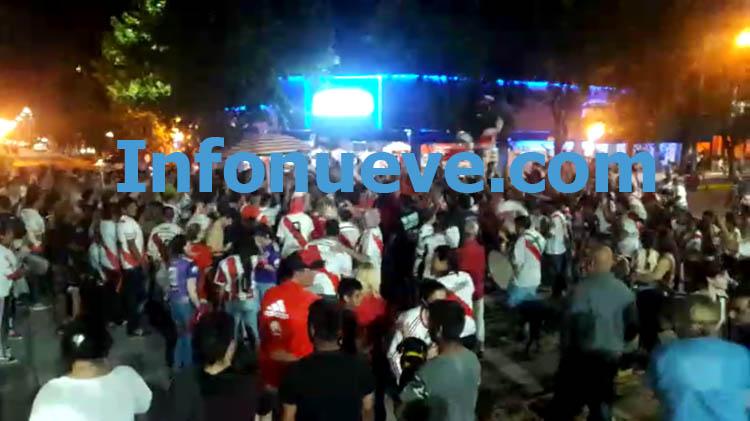 River Plate Campeón de la Libertadores