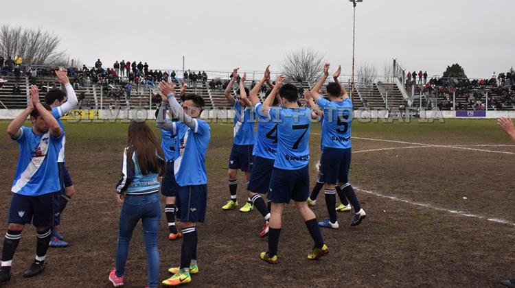 Arrancan Cuartos de Final de Copa Ciudad