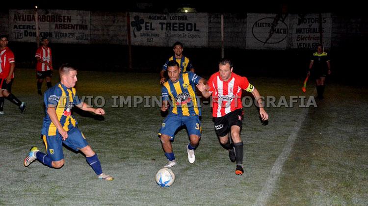 Atlético finalista