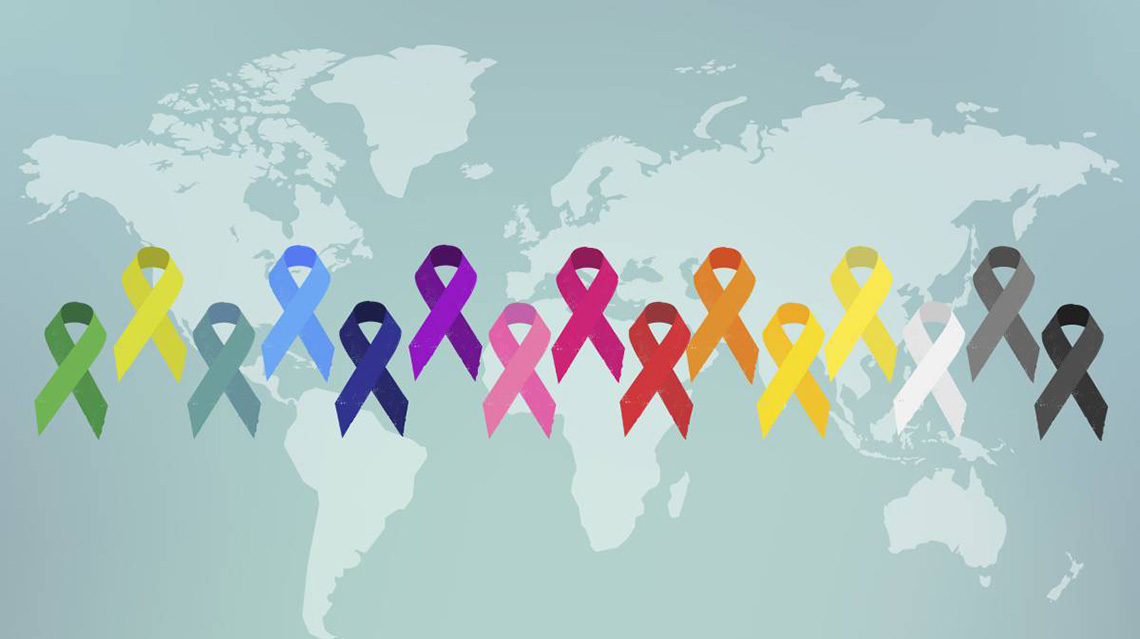 Día Mundial contra el cáncer