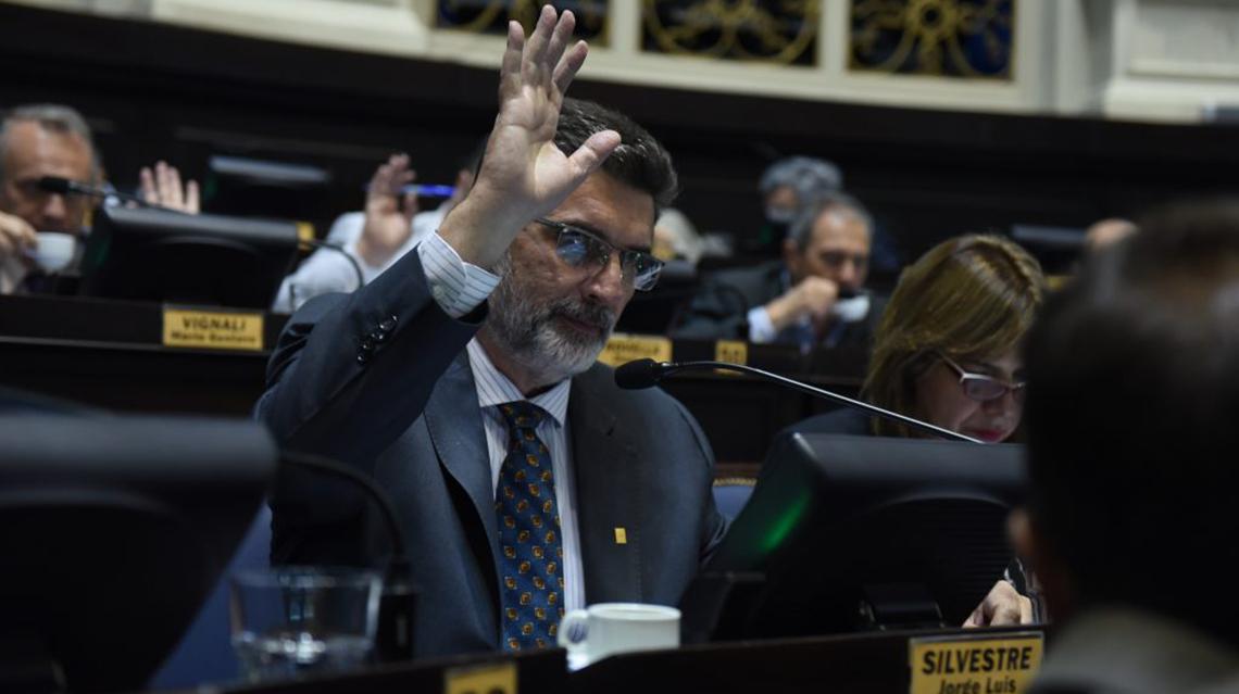 """""""Conocchiari debería poner más énfasis en repudiar el ataque a Vidal y no tanto en intentar despegarse"""""""