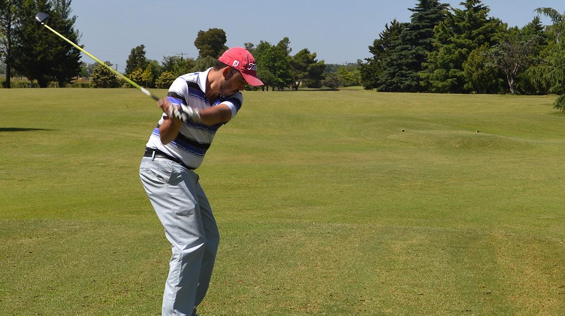 Golf Club Atlético