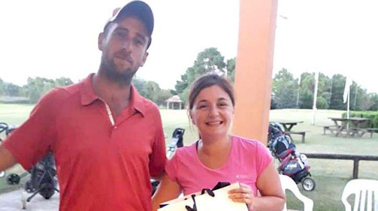 Golf: Torneo Apertura