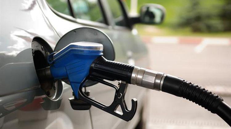  Combustibles en alza