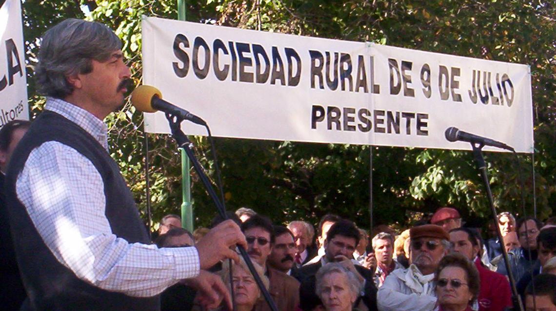 Sociedad Rural de 9 de Julio