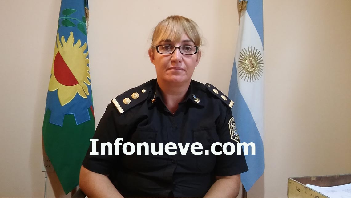 Policia Comunal