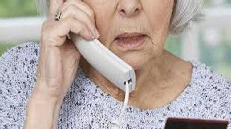 Alerta ante estafas a jubilados