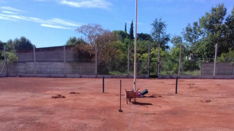 Avances en el tenis de Agustín Álvarez