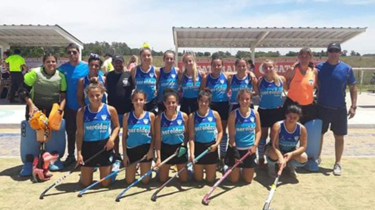 Hockey sanmartiniano
