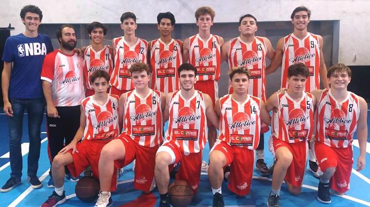 Basquetbol regional en Chivilcoy