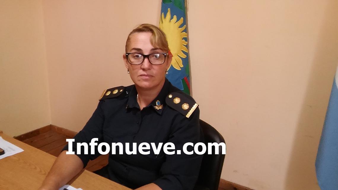 Amplios operativos policiales