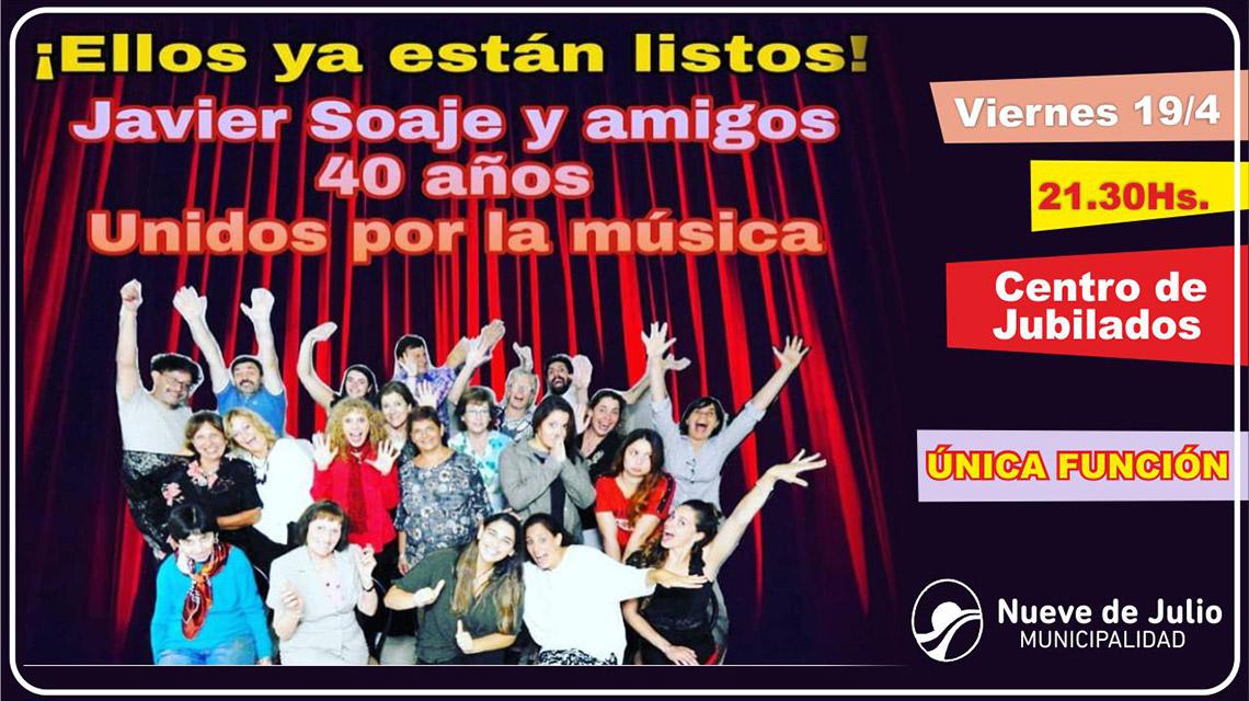 """""""Unidos por la Música"""""""