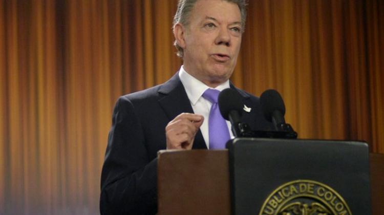 La ONU supervisará el proceso de paz en Colombia