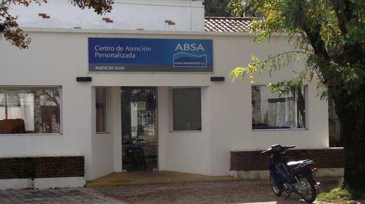 ABSA: Drenajes nocturnos