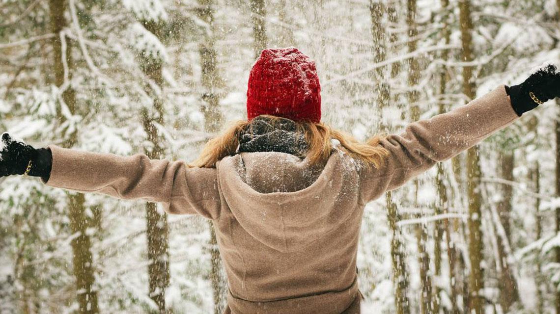 Comienza el invierno