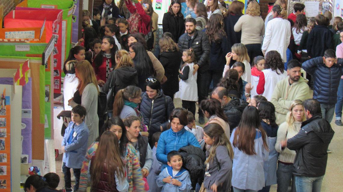 Feria Distrital de Educación