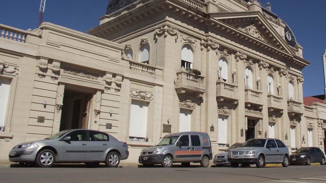 Día no laborable para administración pública municipal