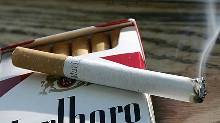 Fumar, más caro