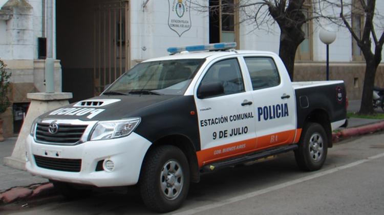 Informe policial